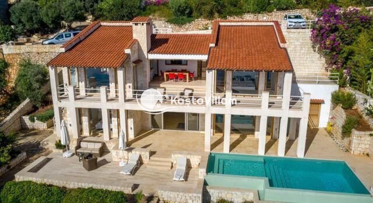 VİLLA ALYA | Kaş Kiralık Villa, Kaş Yazlık Villa - Kaştavillam