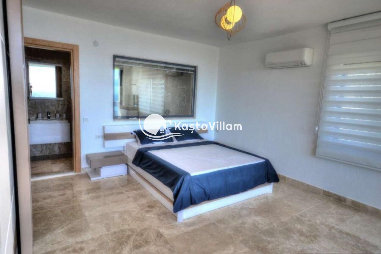 VİLLA ELA | Kaş Kiralık Villa, Kaş Yazlık Villa - Kaştavillam
