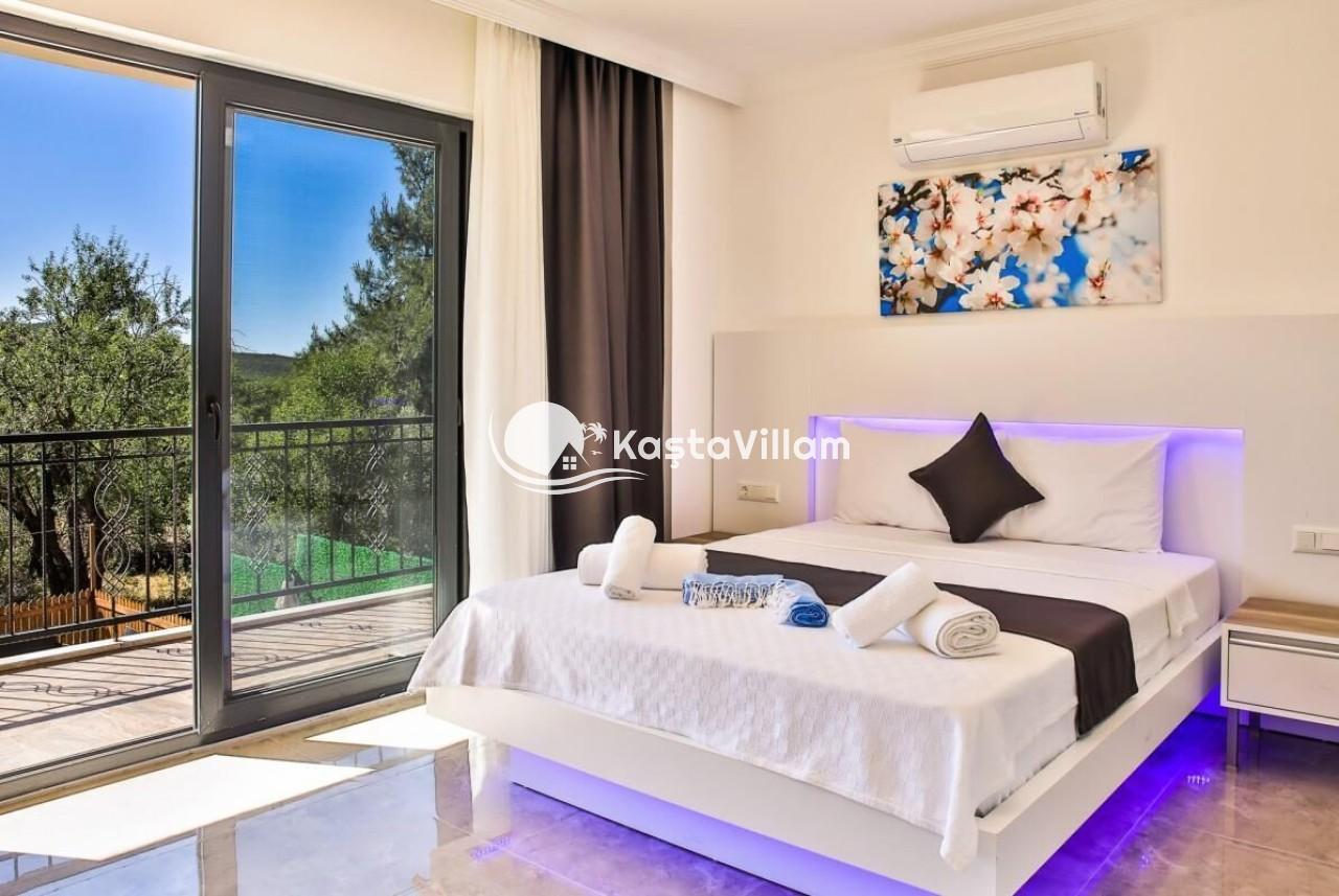 VİLLA SENA | Kaş Kiralık Villa, Kaş Yazlık Villa - Kaştavillam