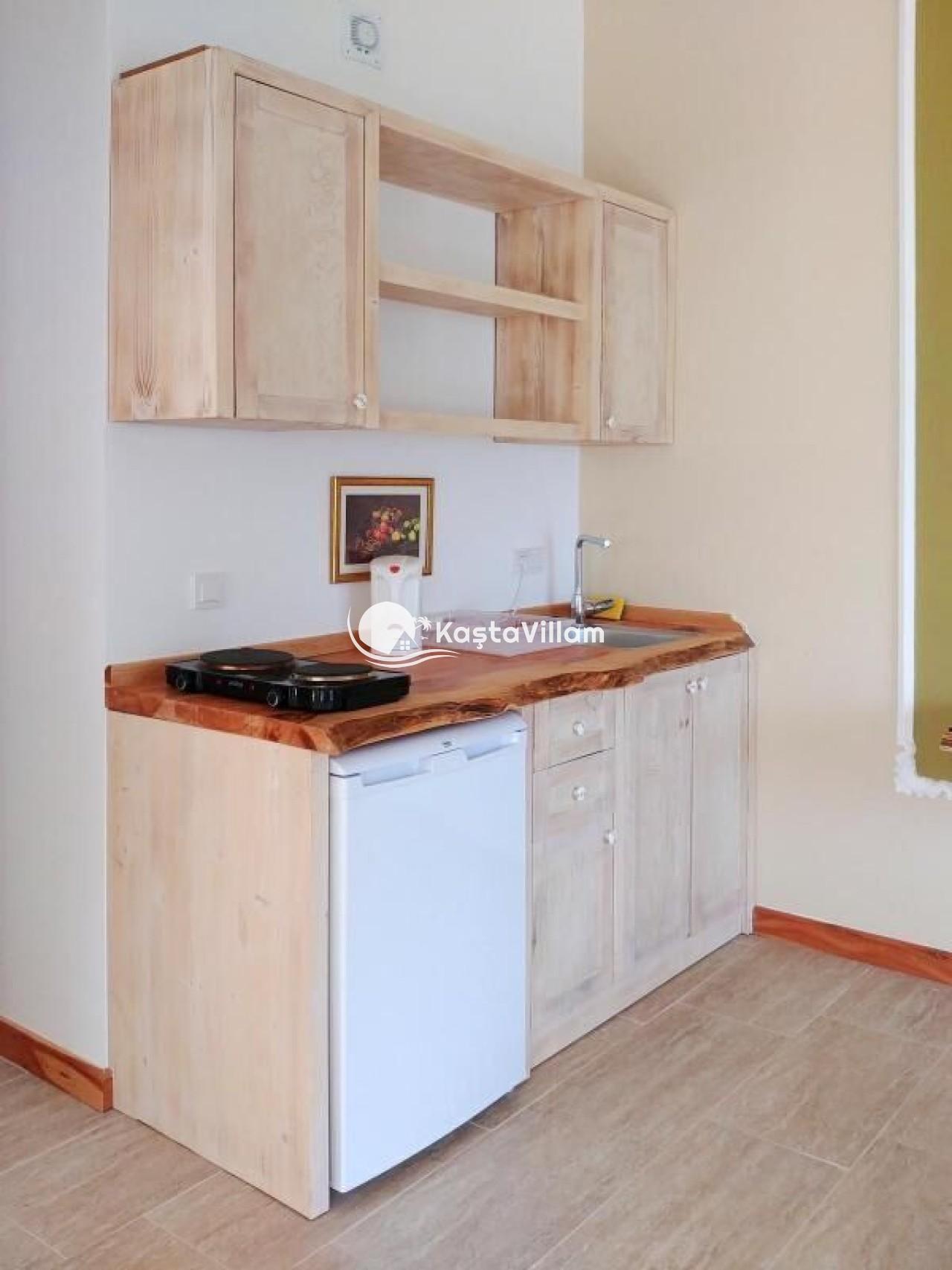 VİLLEAPARTS 1   Kaş Kiralık Villa, Kaş Yazlık Villa - Kaştavillam