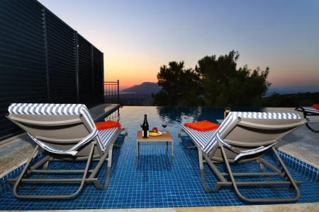 VİLLA SUNSET PATARA