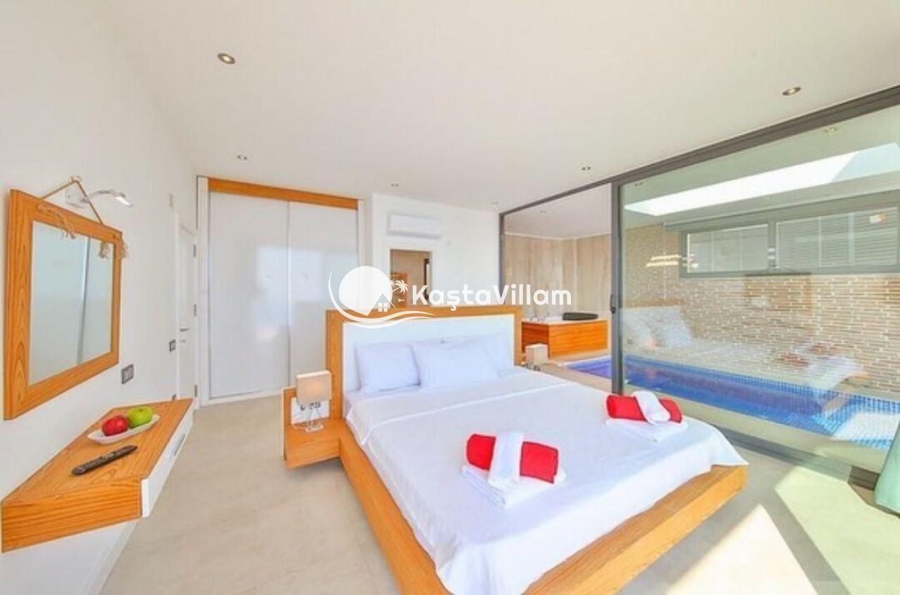 VİLLA MAYSA | Kaş Kiralık Villa, Kaş Yazlık Villa - Kaştavillam