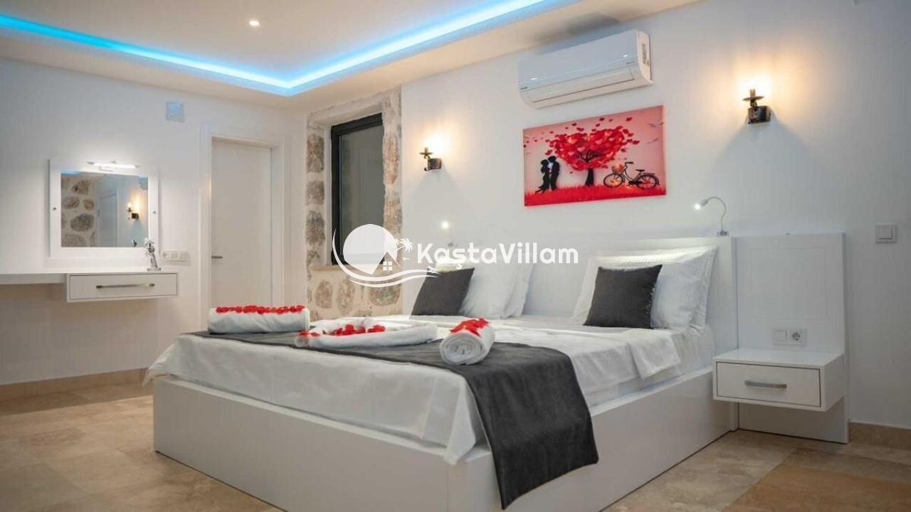 VİLLA NARİN 4 | Kaş Kiralık Villa, Kaş Yazlık Villa - Kaştavillam