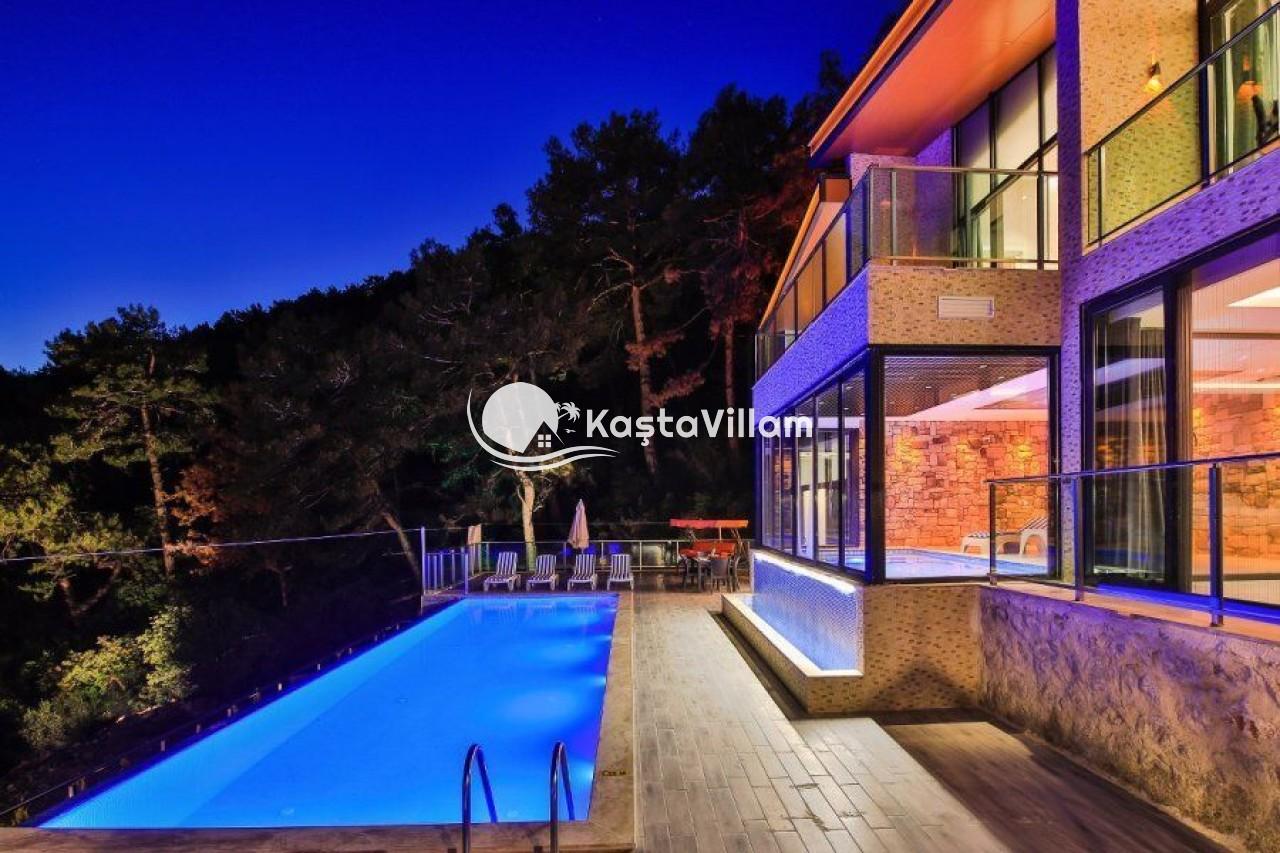 VİLLA KALİS   Kaş Kiralık Villa, Kaş Yazlık Villa - Kaştavillam
