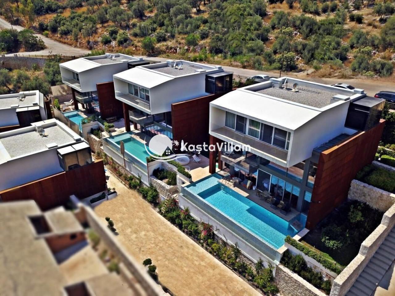 VİLLA ALTES 3 | Kaş Kiralık Villa, Kaş Yazlık Vi - Kaştavillam